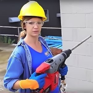 How To Use A Rotary Hammer