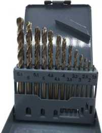 SPKLINE 13 Pcs Cobalt Drill Bit Set M35