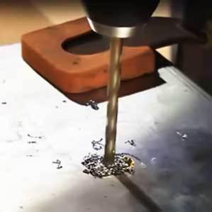 best drill bit for hardened steel