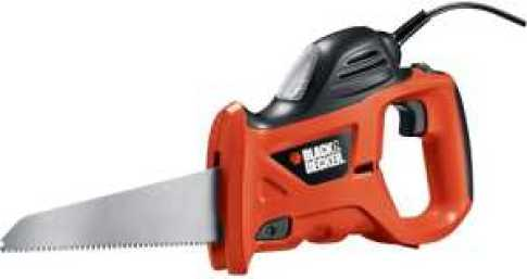 BLACK+DECKER Electric Hand Saw PHS550