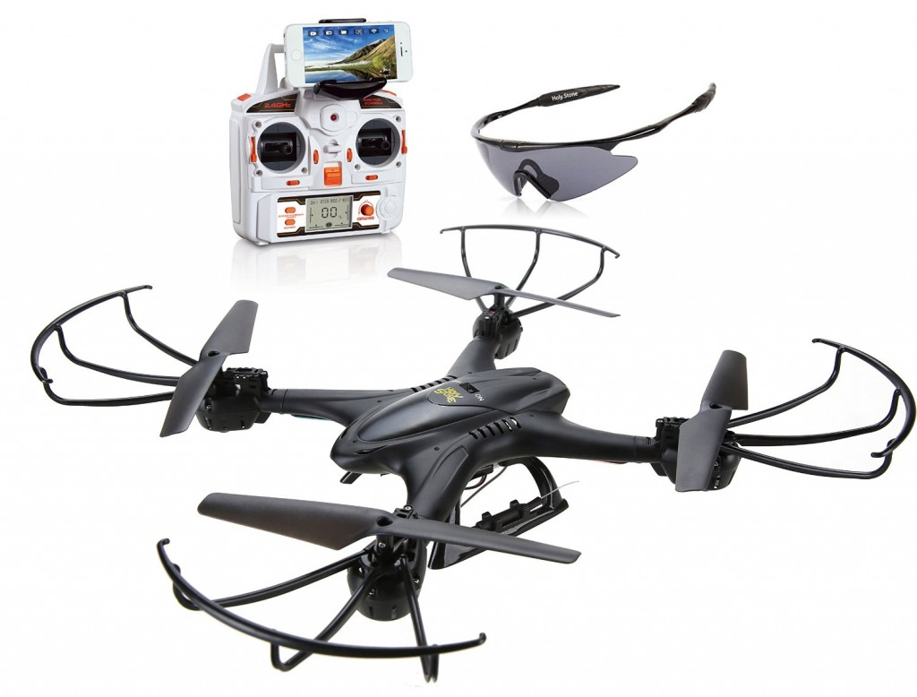 Have Fun Flying A Drone Under 55 Lbs