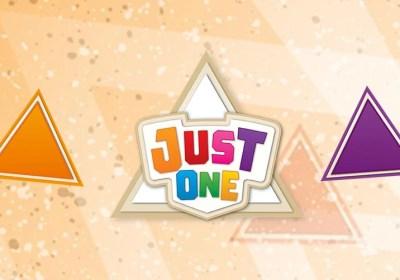Spiel des Jahres: Just One