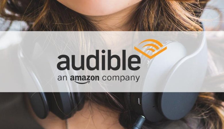 Mit Audible Hörbücher immer und überall hören