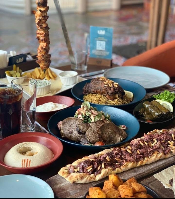 افخم مطاعم الرياض عوائل