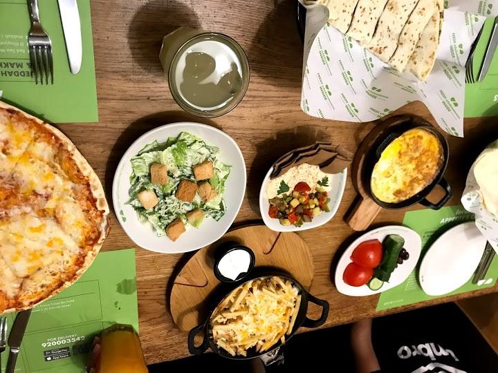اجمل مطاعم الرياض