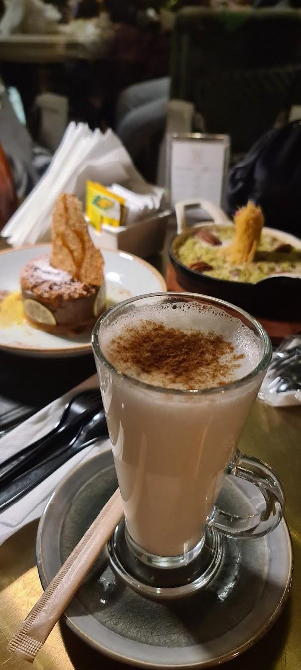 افخم مطاعم واجهة الرياض