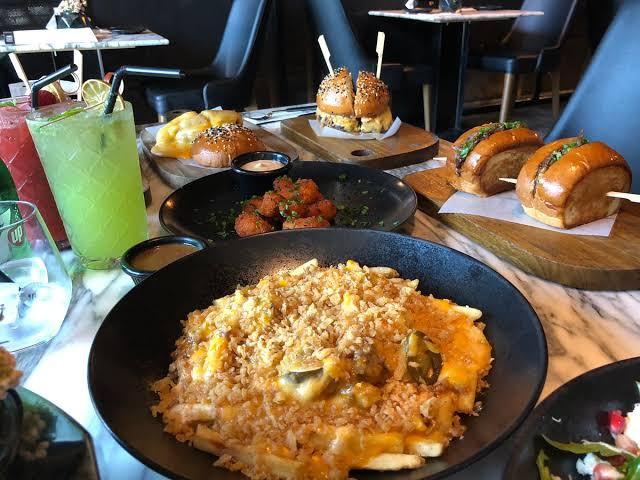 افضل مطاعم الرياض