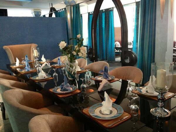 مطاعم جلسات خارجيه في الرياض