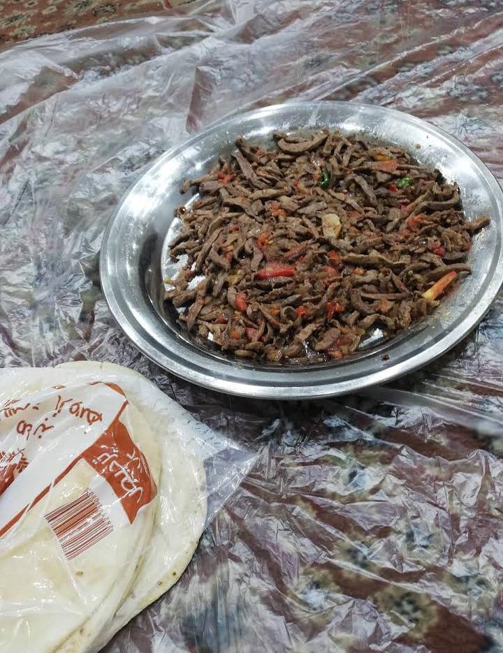 حنيذ ومندي الصفا افخم مطاعم كبده في خميس