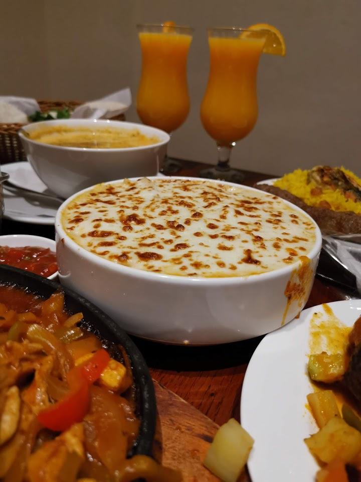 افضل مطاعم الرياض للعوائل جلسات مغلقة