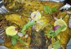 مطعم أشواق للأسماك المقلية