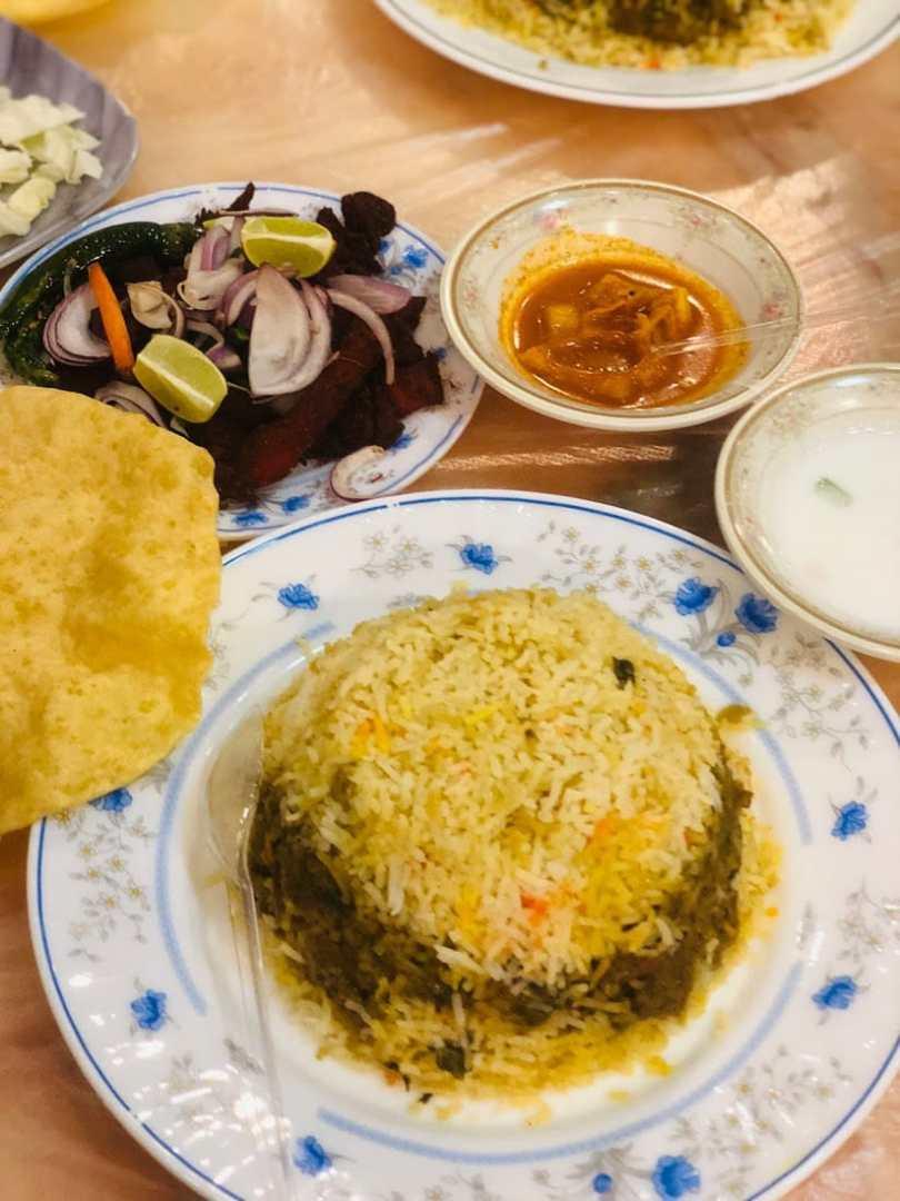 افضل مطاعم هندية خميس مشيط