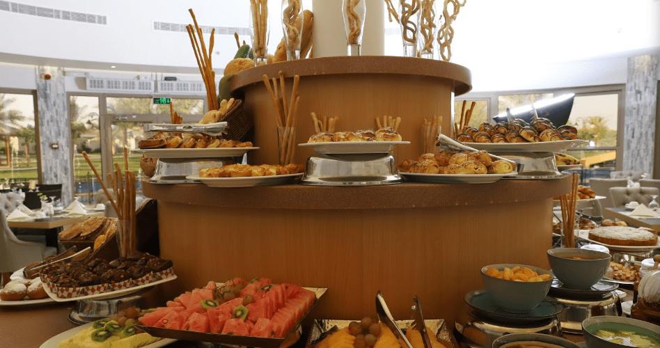 مطعم سويس انترناشيونال عنيزة
