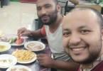 مطعم القاهرة