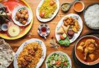 افخم مطاعم المكان مول الرياض