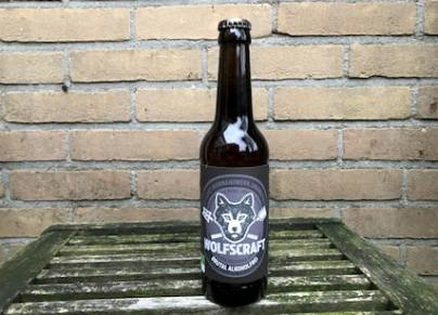 Wolfscraft Brutal Alkoholfrei