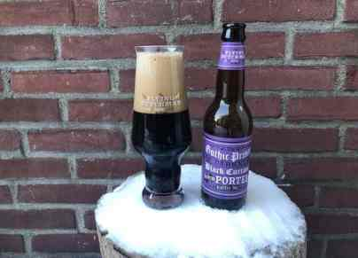 Flying Dutchman – The Gothic Prince of Darkness Black Currant Sour Porter
