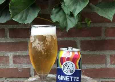 Ginette Bio Refreshing Blonde