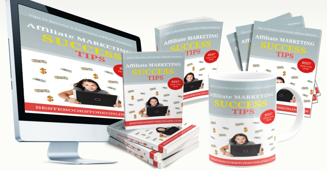 Affiliate Marketing Success ebook