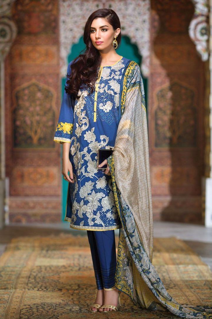 New Khaadi Eid Collection 2020