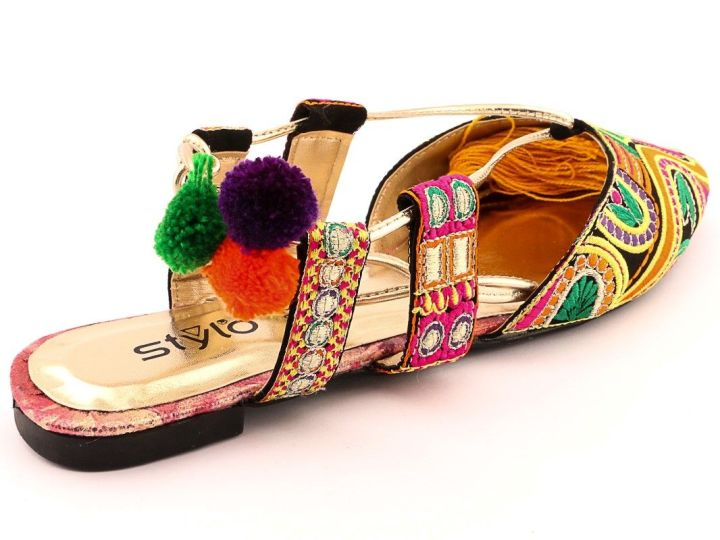 Stylo Eid Shoes Collection 2020