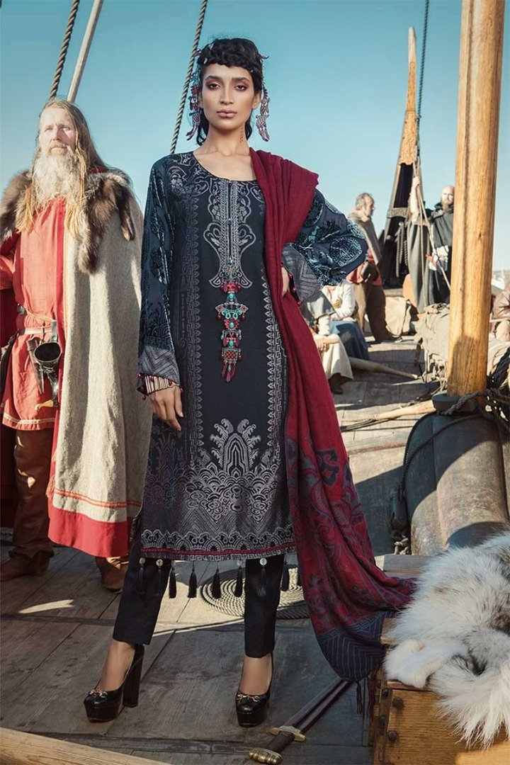 Maria B Summer Lawn Collection 2019