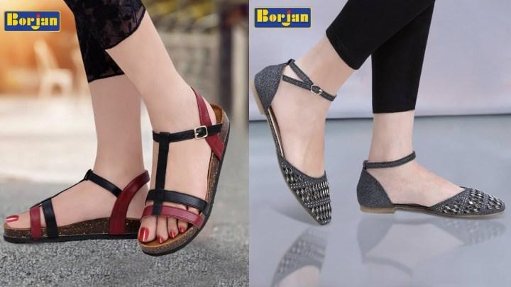 Borjan Eid Shoes Collection 2020