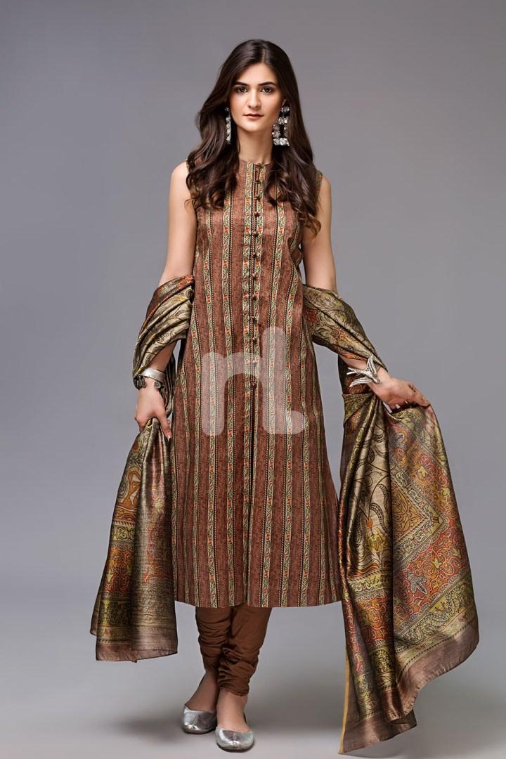 Nishat Linen Eid 2020