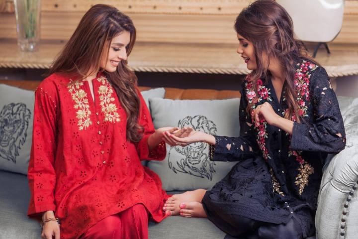 Eid Dresses 2020