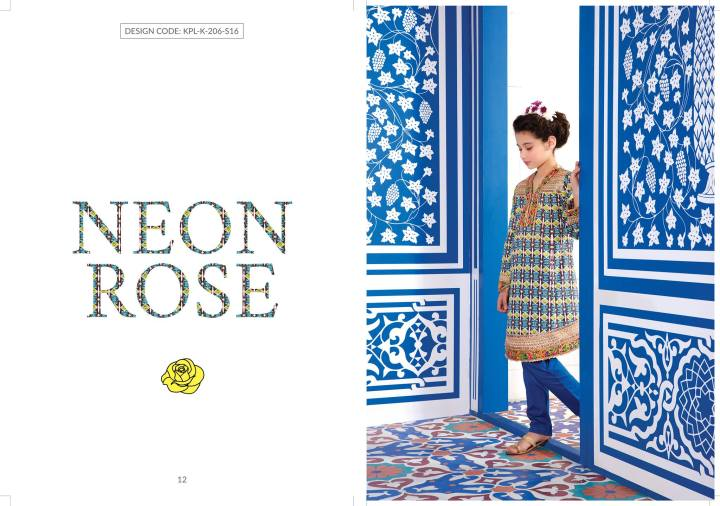 Latest Leisure Club Eid Lawn Collection 2019
