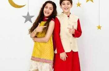 Hopscotch Eid Collection