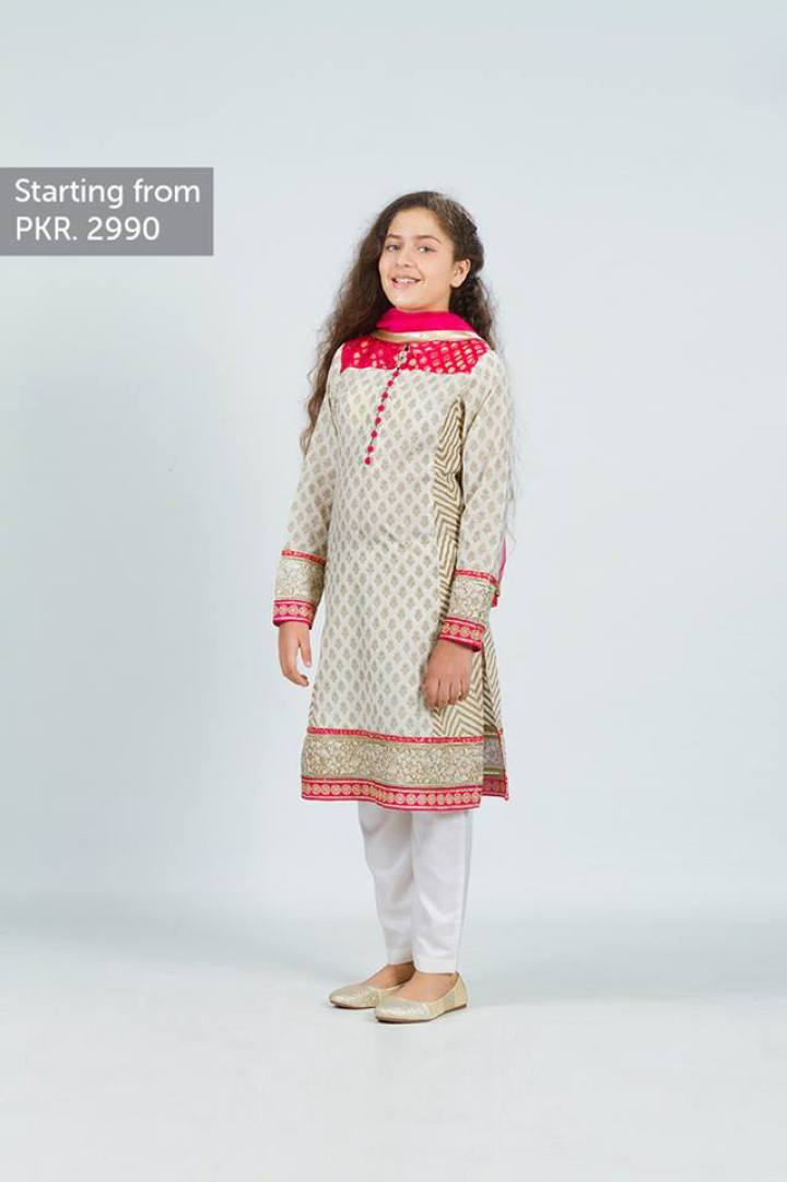 Hopscotch Eid Collection for Girls 2019