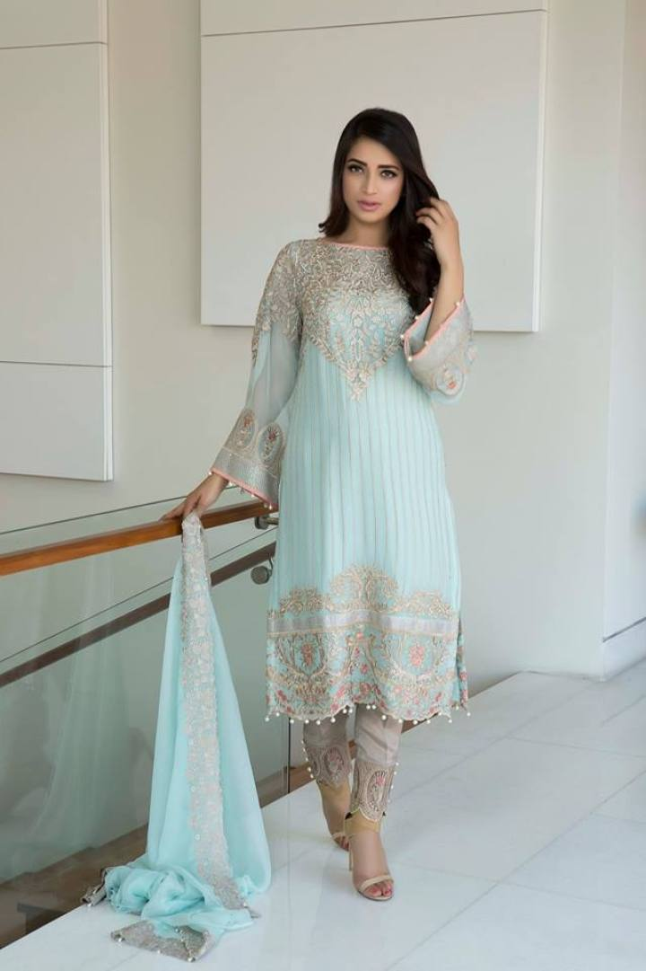Latest Crescent Eid Collection 2020