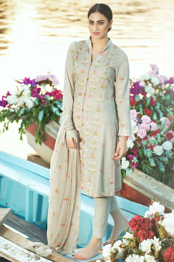Taana Baana Eid Lawn Collection 2019