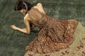 Silk by Fawad Khan Eid Collection