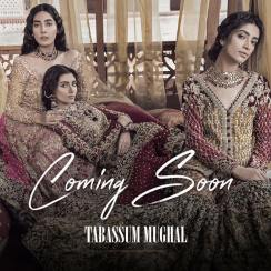 Tabassum Mughal Eid Collection