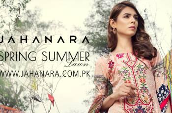 Jahanara Eid Collection