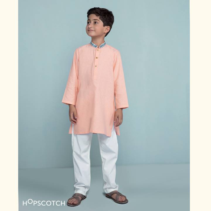 Hopscotch Small Boy Festive Collection 2019