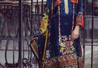 Shariq Textiles Eid Collection