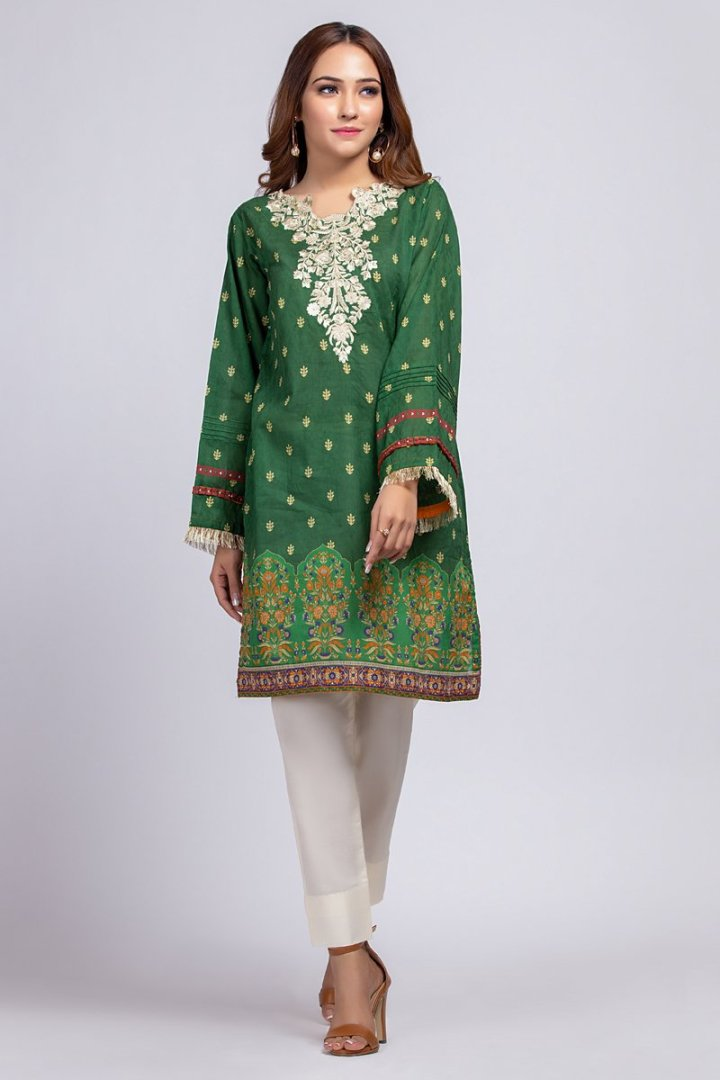 Latest Orient Eid Pret Collection 2019
