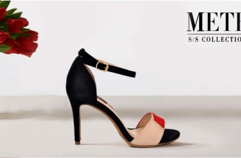 Metro Shoes Eid Collection 2019