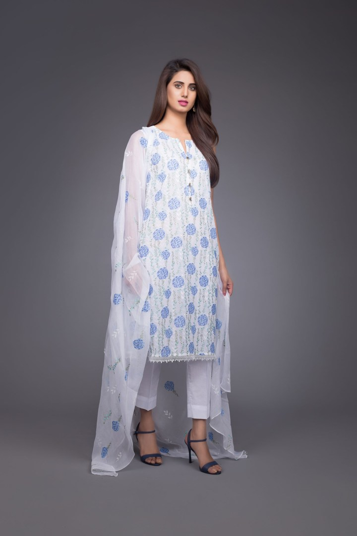 Latest Bareeze Summer Collection 2019