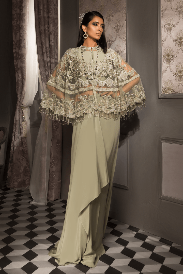 Elan Eid Luxury Pret Collection 2019