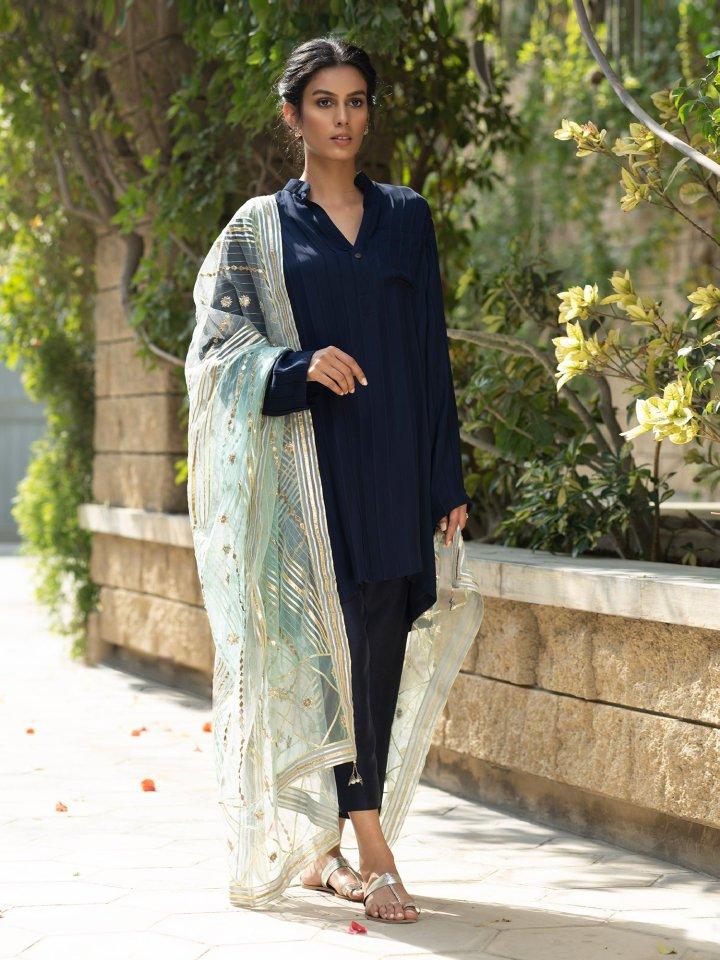 Latest Misha Lakhani Summer Collection 2019
