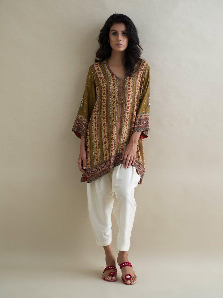 Latest Misha Lakhani Eid Collection 2019