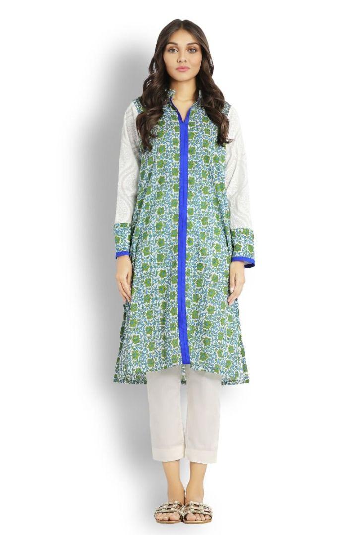 Sana Safinaz Embroidered Eid Collection 2020