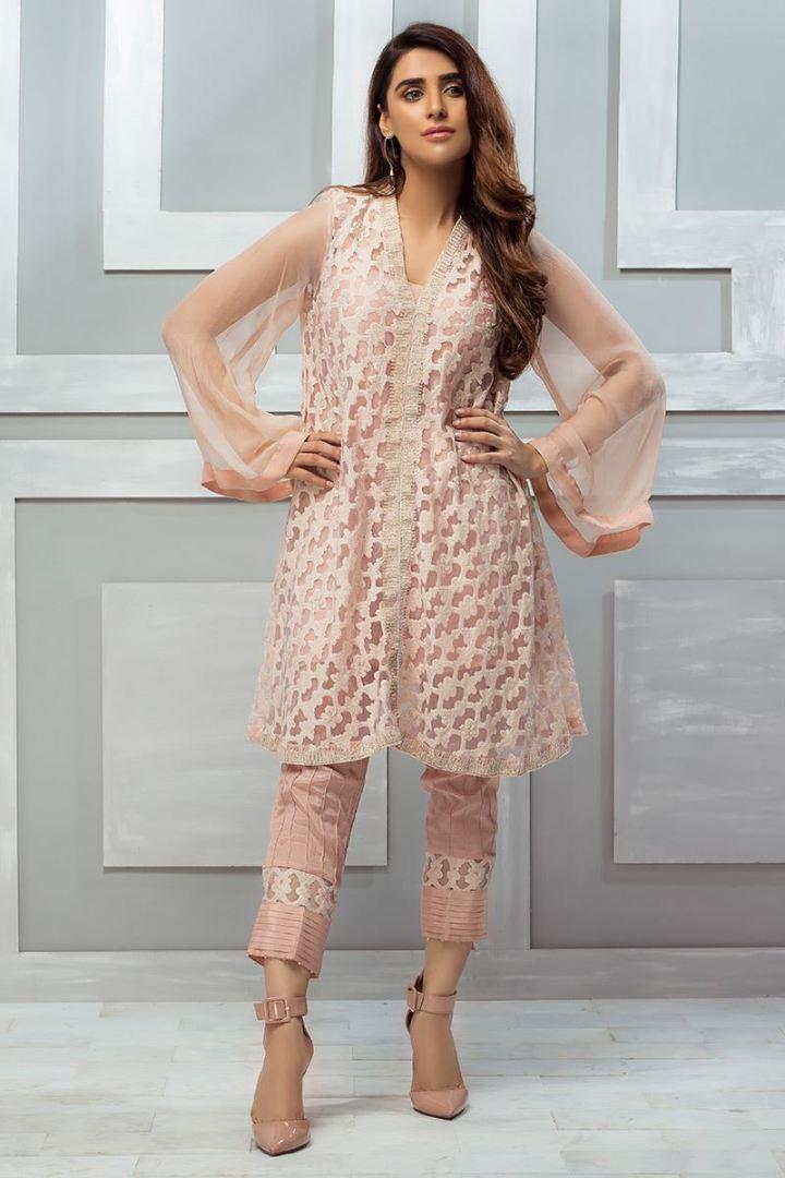 Lajwanti Pret Luxury Festive Collection 2019
