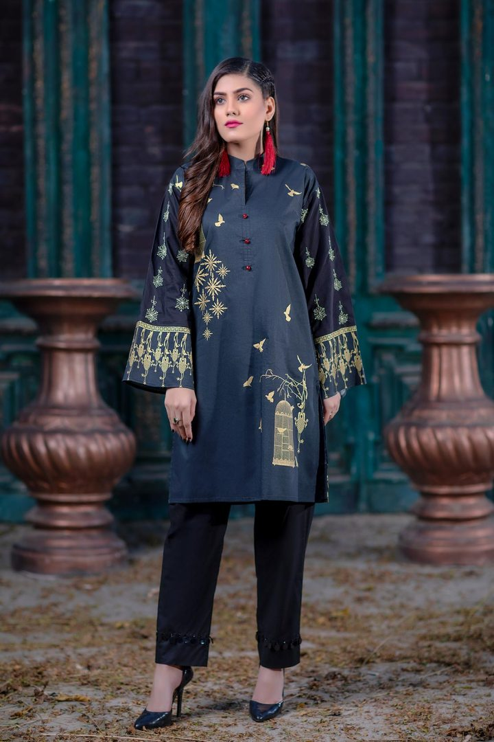 So Kamal Festive Pret Collection 2019