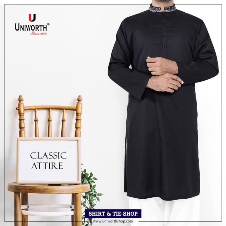 Uniworth Ethnic Wear Festive Collection 2019