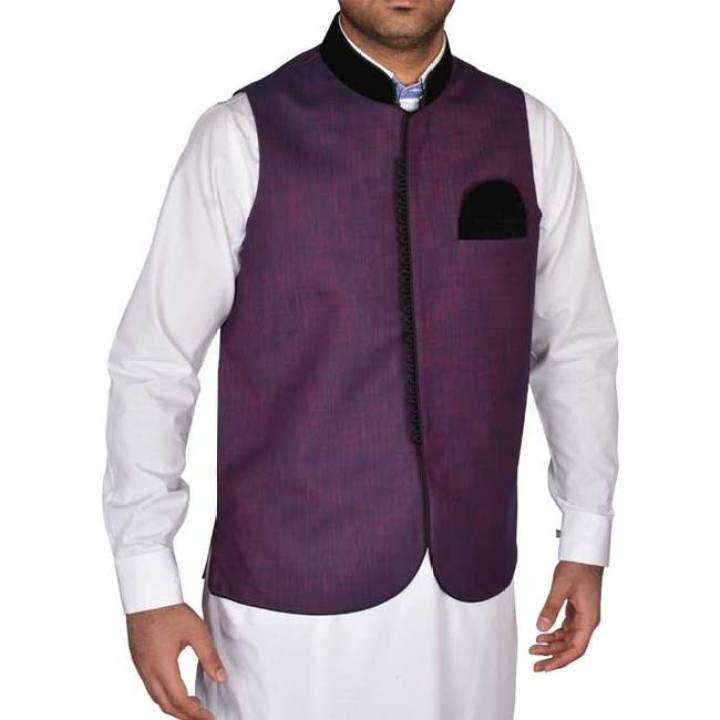 Diners Men's Waistcoat Collection 2019